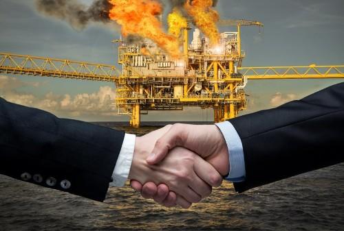 Democrats block bailout for Big Oil in coronavirus stimulus package