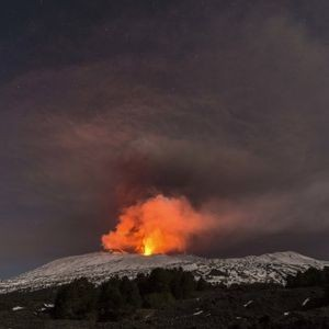 Climate change is almost too big a problem to study. The solution? Volcanoes.