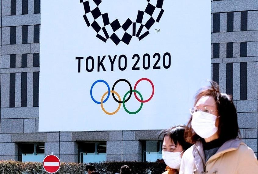 2020 Olympics in Tokyo have been postponed amid coronavirus pandemic