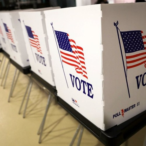 """New """"hybrid"""" voting system can change paper ballot after it's been cast"""