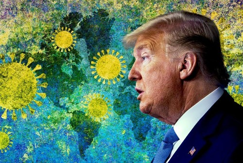 "Dr. Bandy Lee: Trump is spreading a ""mental health pandemic"" that's making coronavirus worse"