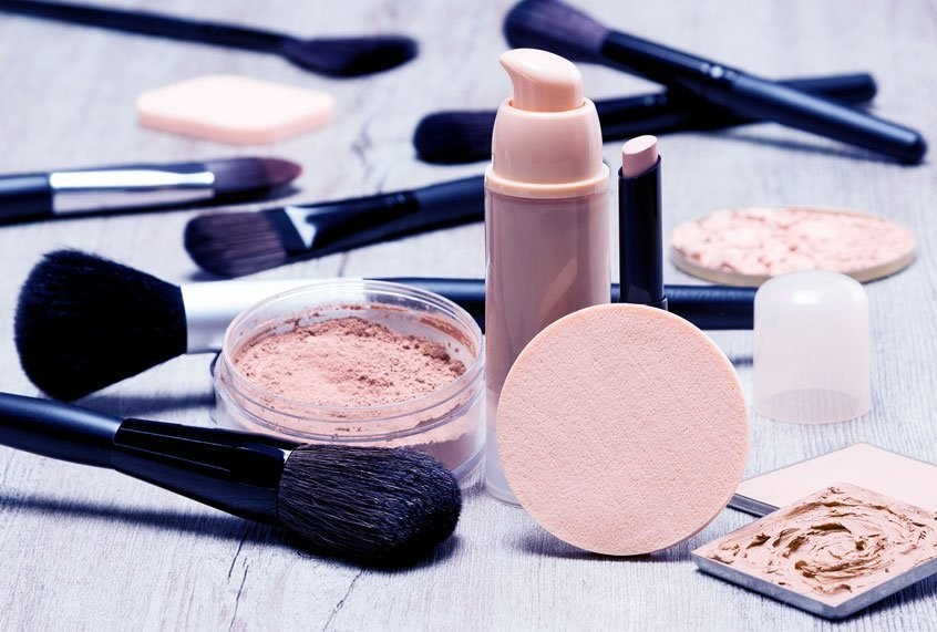 California law banning toxic chemicals in cosmetics will transform industry
