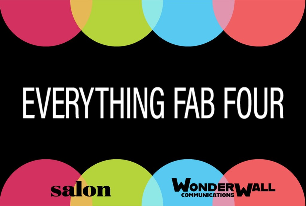 """Everything Fab Four"": Our new podcast about the life-changing power of the Beatles"