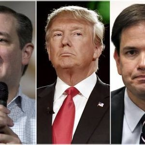 They're all just this deluded and deranged: Anti-intellectual religious wing-nuts run the GOP