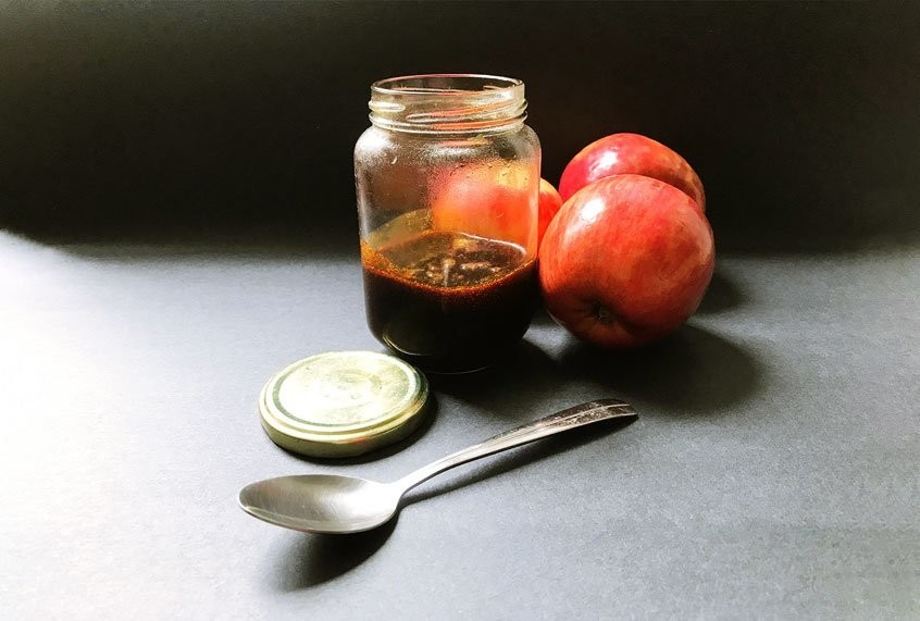 One-ingredient apple cider syrup: Add this easy, affordable taste of autumn to almost anything