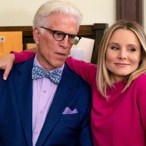 None of us are getting in The Good Place: NBC's comedy exposes the impossibility of virtue today