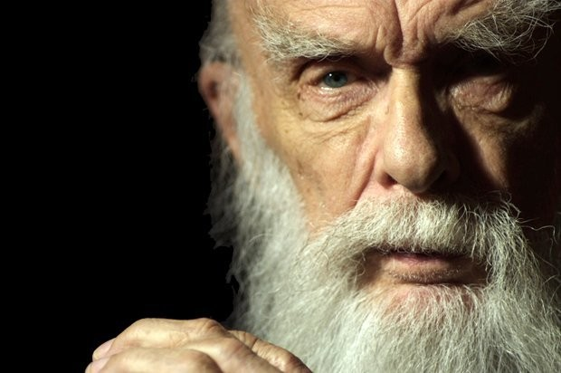 """""""Religion is all magical thinking"""": Professional skeptic The Amazing Randi has a moral duty to debunk"""