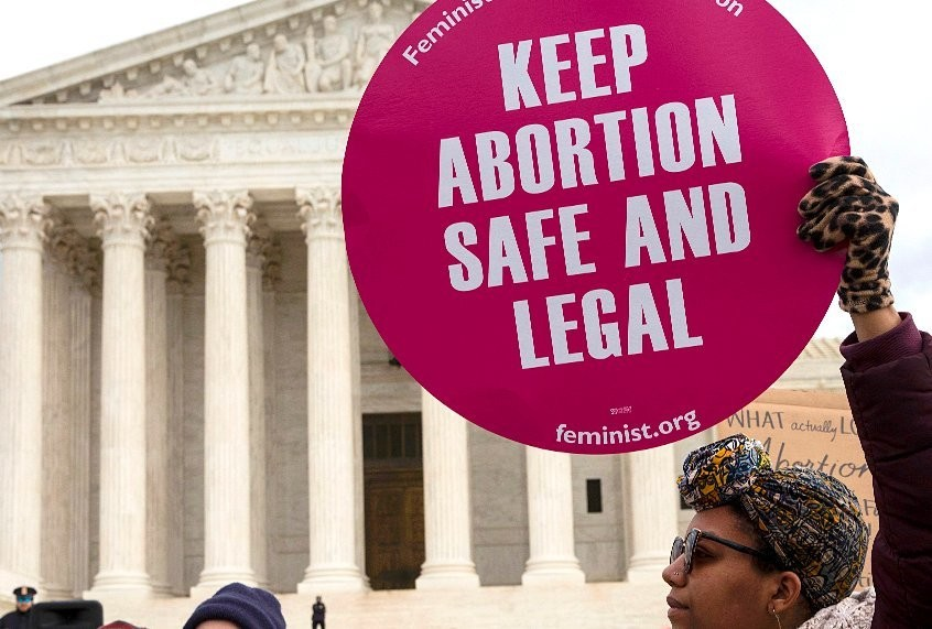 Federal judge immediately blocks sweeping Tennessee abortion ban