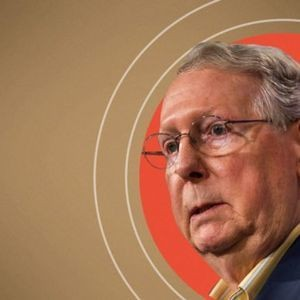 Mitch McConnell is the greatest threat to democracy