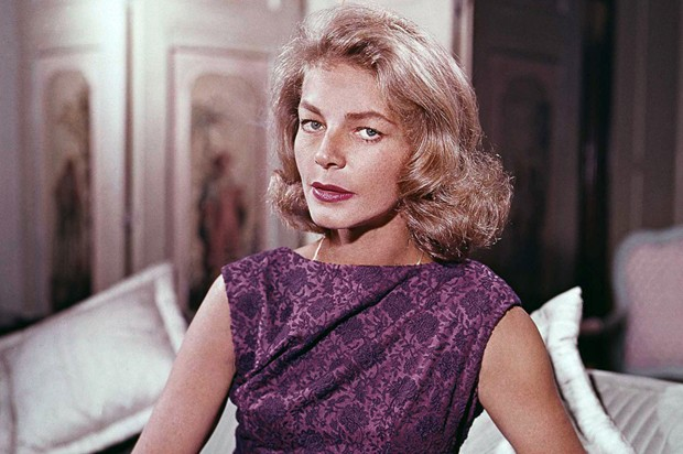 What the media isn't telling you about Lauren Bacall (and Humphrey Bogart)