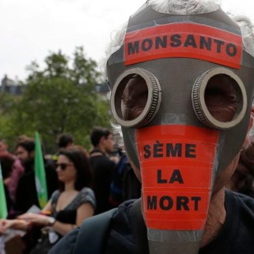 Monsanto isn't feeding the world, it's killing our children