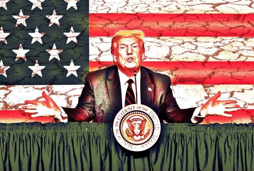 #Impeachment Inquiry ⚖️  - cover
