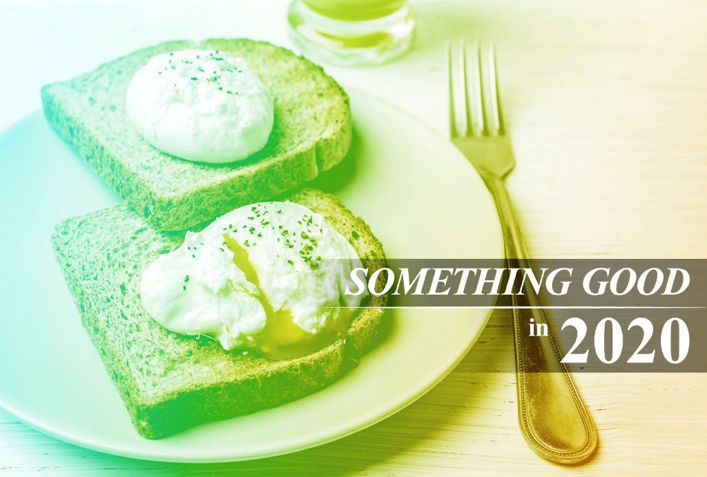 This year, we conquered breakfast: What spending mornings at home in the pandemic taught us