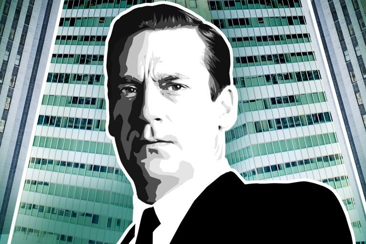 """""""Mad Men"""" recap: The prestige that comes with ketchup"""
