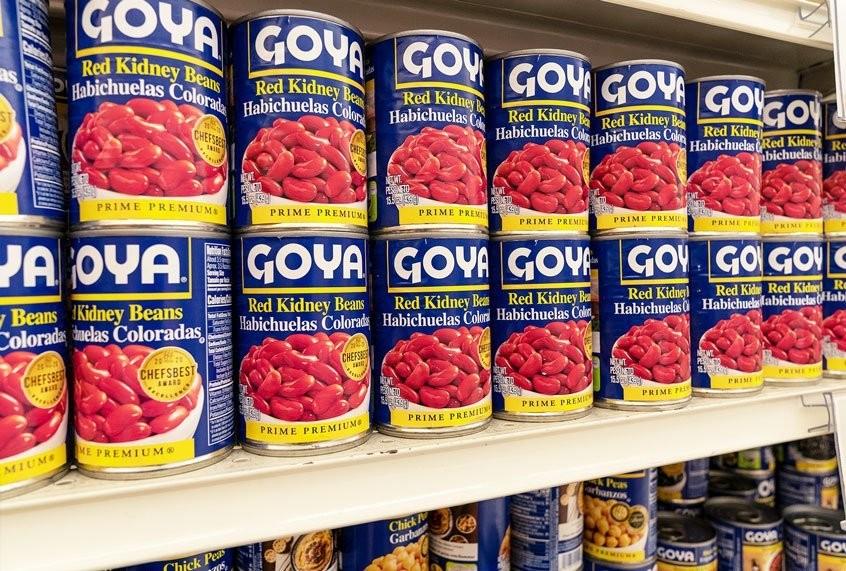 #Goyaway: How Latinx chefs are offering Goya alternatives as a recipe for boycott
