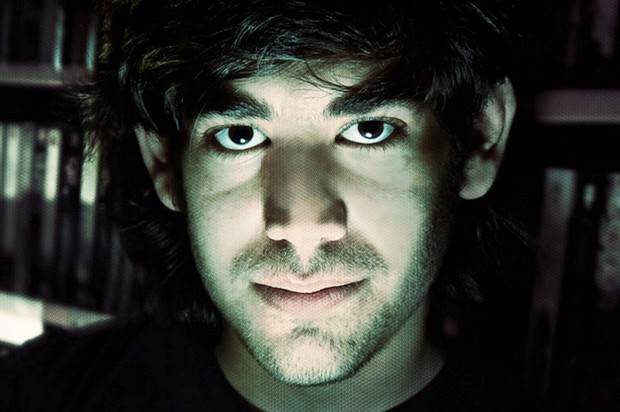 """""""The Internet's Own Boy"""": How the government destroyed Aaron Swartz"""
