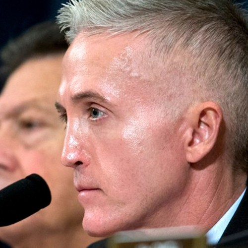 The Benghazi bust: Trey Gowdy and his GOP colleagues embarrassed themselves