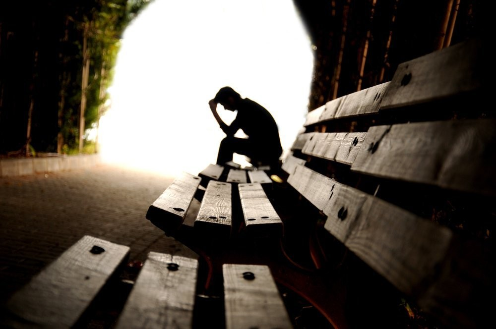 Why depression is rampant in our times