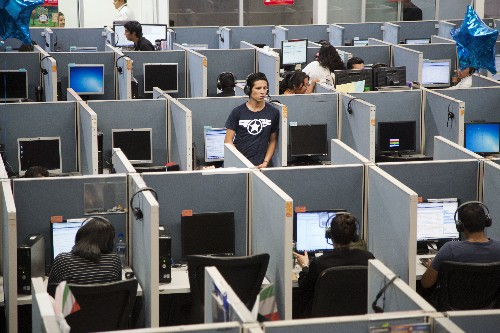 """Coronavirus and customer service: Are call center employees """"essential workers""""?"""