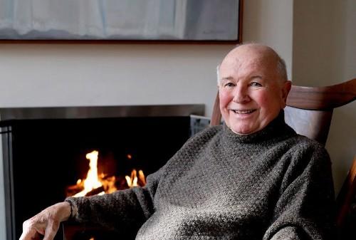 Legendary playwright and activist Terrence McNally dies of coronavirus complications