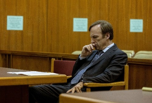 """""""Better Call Saul"""" and the two faces of JMM"""