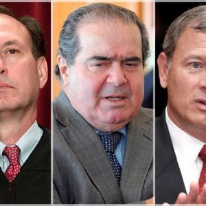 """""""Ask the nearest hippie"""": The conservative SCOTUS justices' opinions on marriage equality are hilariously bitter"""