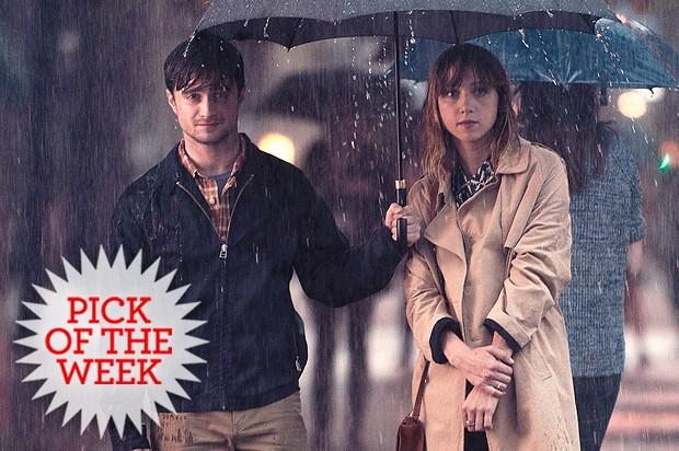 Picks - Magazine cover