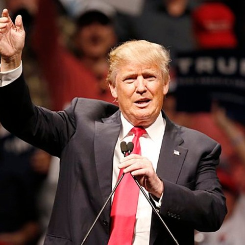 F**k it, I'm rooting for Donald Trump: It's what the GOP deserves, and what we all deserve if we don't mobilize