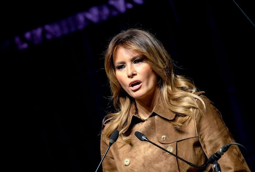 "Melania Trump's ""aggrieved and self-pitying"" White House blog post blows up in her face"