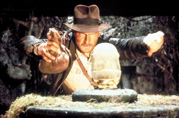 """""""Indiana Jones would be considered a looter"""": Why we're obsessed with glamorizing archaeologists"""