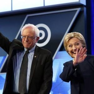 Democratic primary drama: Bernie Sanders looks to defy the reality of delegate math