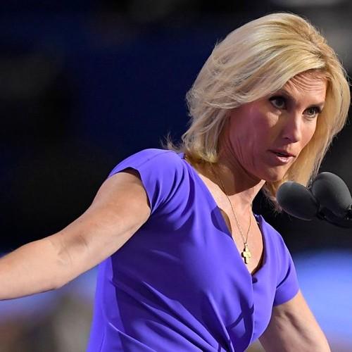 "Fox News' Laura Ingraham calls out Trump's big border wall lie: ""There's no wall!"""