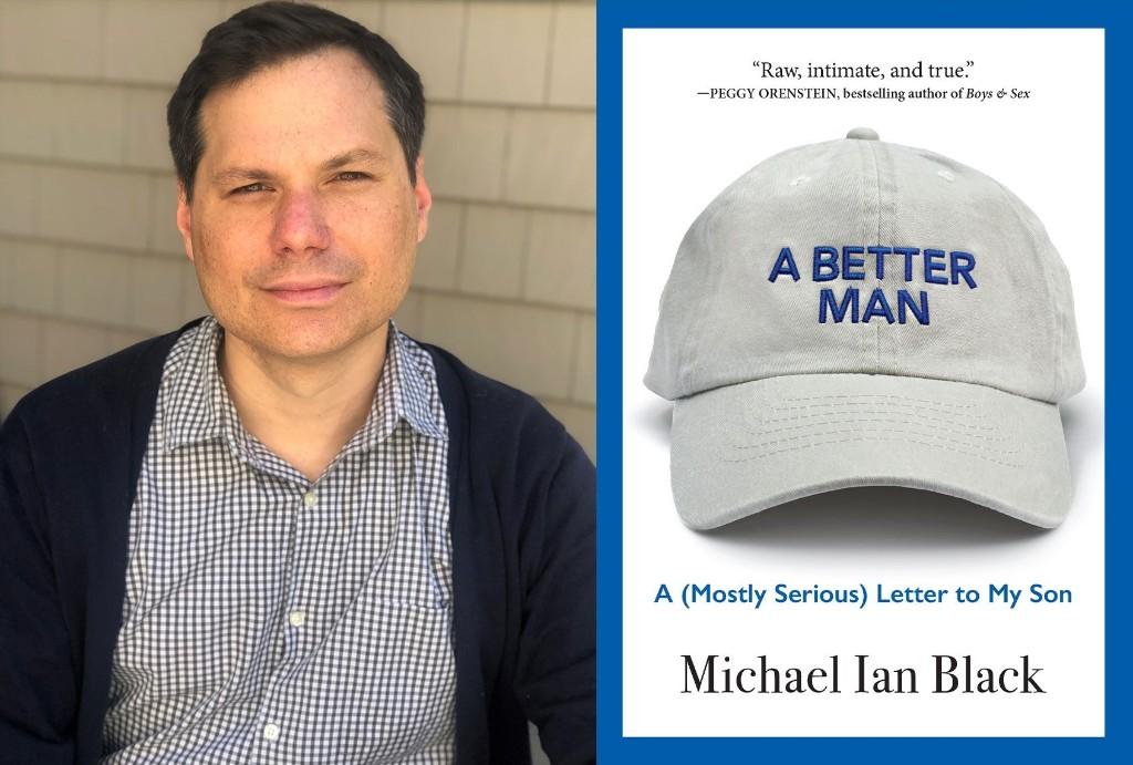 "Michael Ian Black: Trump's ""anachronistic sense of masculinity . . . is literally killing people"""