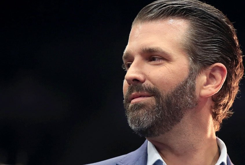 Donald Trump Jr. stuck taxpayers with a $77,000 bill for a trip to kill an endangered sheep: report
