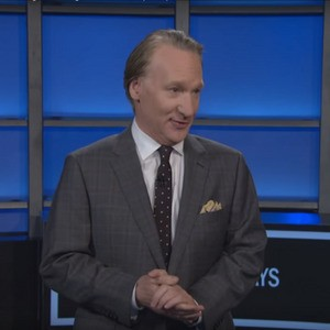 "Bill Maher slams Trump immigration hypocrisy and Duggar scandal: ""I say forget about building a wall around Mexico—build a wall around Josh Duggar"""