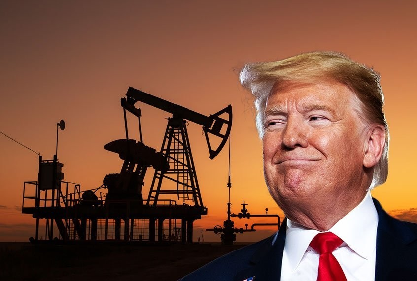 Court says Trump administration can't stall environmentalists challenging energy companies