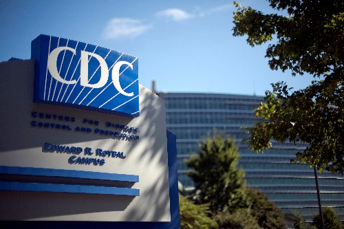 Internal emails reveal how chaos at the CDC hindered the response to coronavirus
