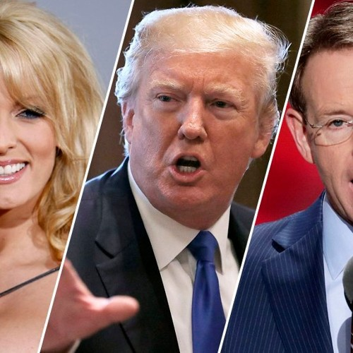 Holy hypocrisy: Donald Trump, Stormy Daniels and the religious right