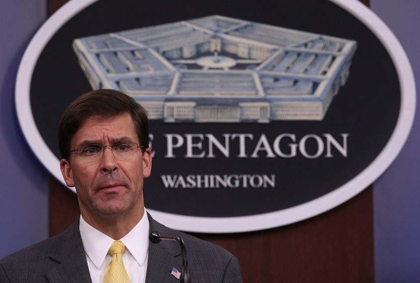 Police, prisons, and the Pentagon