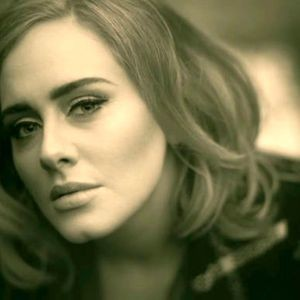 """The Adele factor: What the phenomenal success of """"Hello"""" could mean for Apple Music, Spotify and good old-fashioned cd sales"""