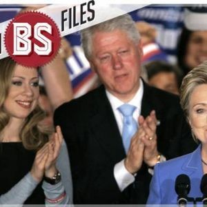 The Clinton BS Files: Who is Chelsea Clinton's real dad? A mystery spun out of nothing