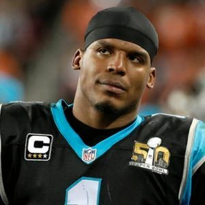 Racist vitriol pours down on Cam Newton: Single-minded haters rush to judgment after a rough Super Bowl