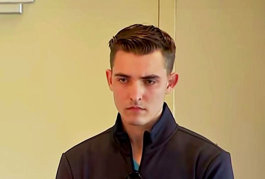 Jacob Wohl and Jack Burkman hit with 15 new felony charges one day after testifying in related case