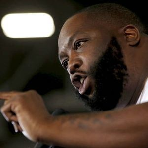 """The vagina and uterus swipes have got to stop: Killer Mike's """"uterus"""" comment about Hillary hurts all women"""
