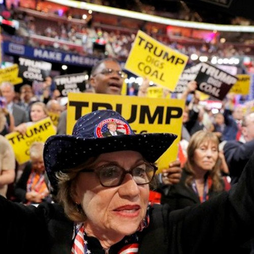 Anatomy of a Trump voter: How racism propelled Trump to the Republican nomination