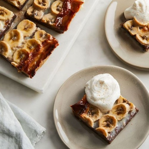 A very good thing to make with all those overripe bananas sitting on your counter