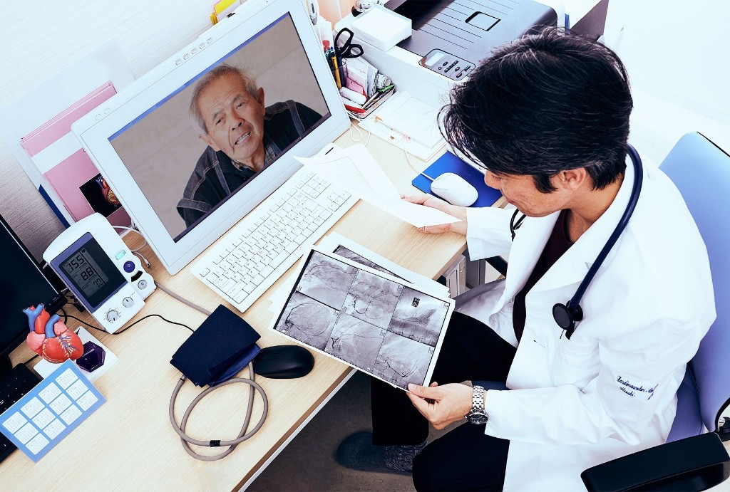 Why telemedicine may actually be making healthcare more human