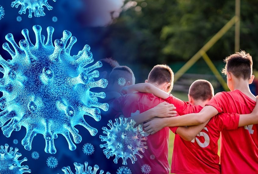 CDC study finds kids of all ages may play key role in virus transmission amid push to reopen schools