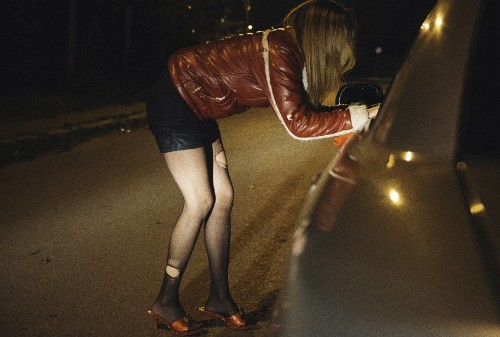 Sex workers are stressed, anxious and depressed amid COVID-19 pandemic