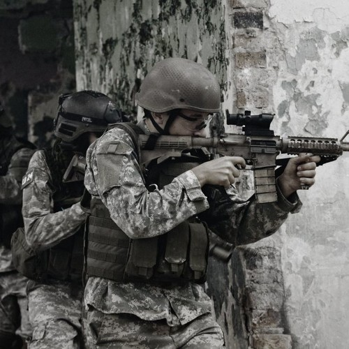 America is addicted to war: Terror, drugs and the existential threats that define us